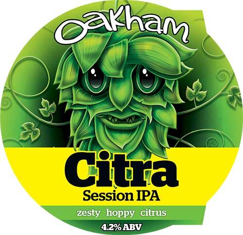 Citra - Oakham Brewery