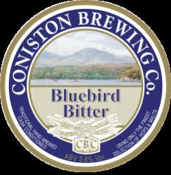 Bluebird - Coniston Brewery