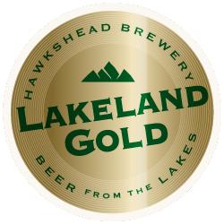 Lakeland Gold - Hawkshead Brewery